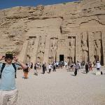  Abu Simbel.