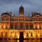 Hotel de Ville