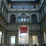 Uffizien (Galleria degli Uffizi)