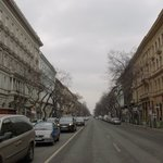 Andrassy Avenue