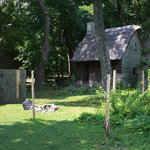 Salem 1630: Pioneer Village