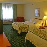 Fairfield Inn Appleton照片