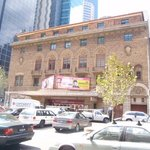 Comedy Theatre