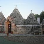  Il trullo don vincenzo (centro massaggi)