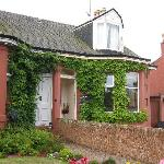 Bilde fra Firhill Bed and Breakfast