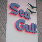 Sea Gull Motel Foto