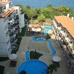 Φωτογραφία: The Cliff Beach & Spa Resort