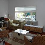Foto de Pandanus Apartments