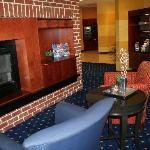 Photo de Courtyard  by Marriott Gettysburg