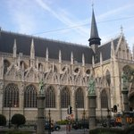 Notre Dame du Sablon