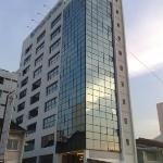  PP Island Hotel~ the latest addition in Pulau Pinang(Penang)