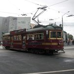 City Circle Tram