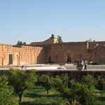 El Badi Palace