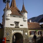 Ecaterina's Gate