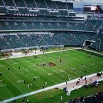 Photo of Paul Brown Stadium