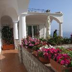 Φωτογραφία: Aiano Bed and Breakfast