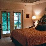 Plum Pond Bed & Breakfast of East Texasの写真