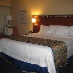 Foto van Courtyard by Marriott Paramus