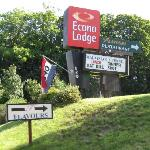 Photo de Econo Lodge Lenox