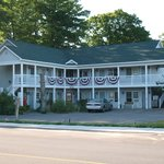 Lakeshore Inn Motel; Empire, MI