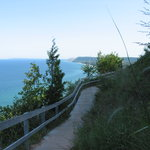 Empire Bluffs Trail