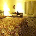 Windsor Place Inn resmi