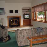 Photo de Mountain View Lodges
