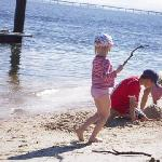 Foto de On The Bay Resort - Bribie Island