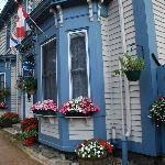 Pelham House Lunenburg, Nova Scotia