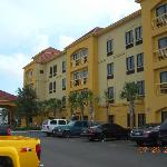 صورة فوتوغرافية لـ ‪La Quinta Inn & Suites Fort Walton Beach‬