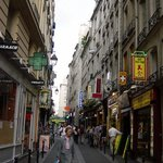 Latin Quarter