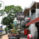 Joma Bakery Cafe Foto