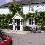 Foto de The Piddle Inn