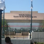 The Mahalia Jackson Theater of the Performing Arts