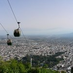 Salta Tram (Teleferico)