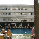  Hotel Don Juan in Cala Millor in Mallorca (2tes Gebude)