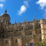 Old Cathedral (Catedral Vieja)