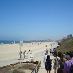 Redondo State Beach