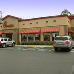 Chick-fil-A Mayfaire