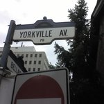 Yorkville