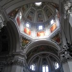 Salzburg Cathedral (Dom)