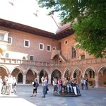 Jagiellonian University - Collegium Maius