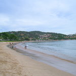 Ferradura Beach