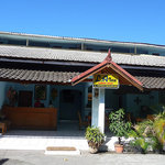  The L.A. Inn in Kuta