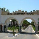Club Marmara Hammamet Beach