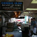  Curley&#39;s Fries Chefs &amp; Fryers