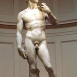 Statue of David