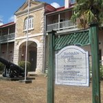 ‪Barbados Museum & Historical Society‬