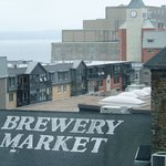 Brewery Market / Farmers Market