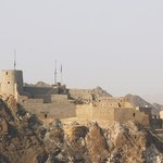 Fort d'Al Jalali